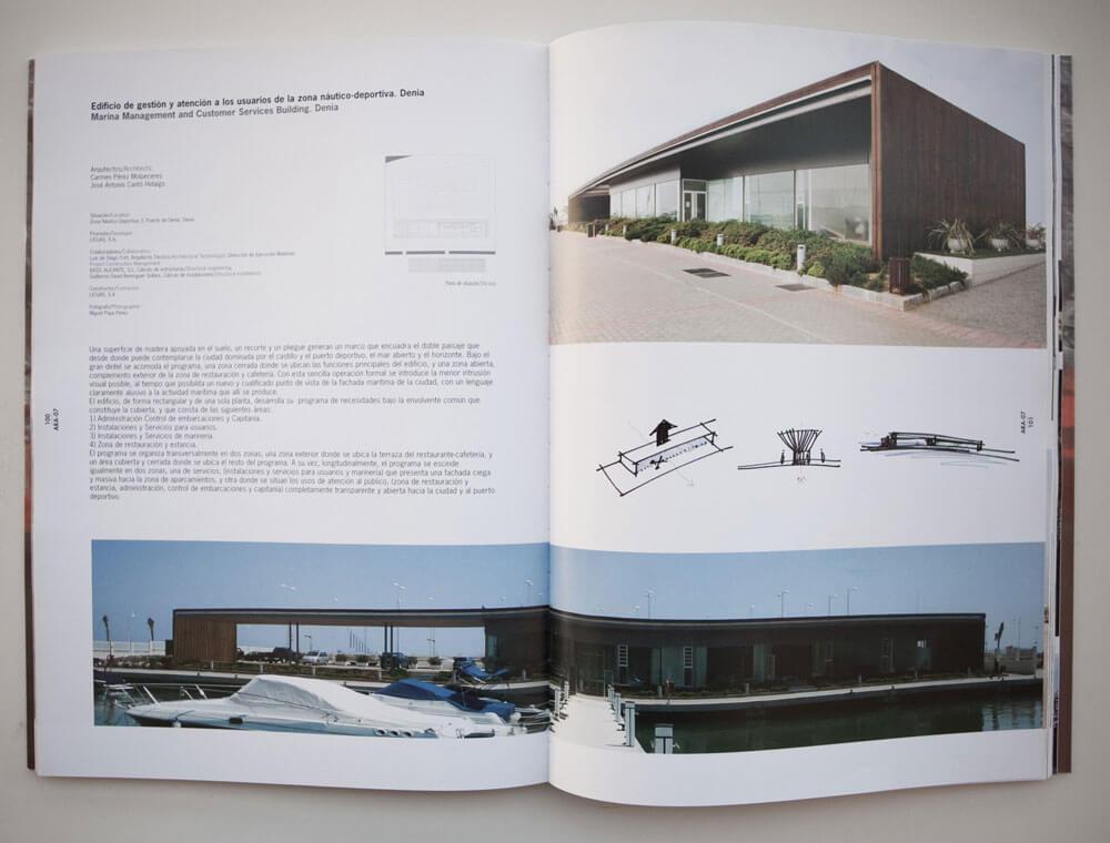 Arquitectura Alicante. Proyectos de Arquitectura. Arquitectos Alicante. Vivienda Unifamiliar. Dirección de Ejecución