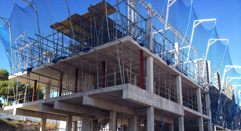 Arquitectos Técnicos en Alicante. Arquitectos Técnicos en El Campello. Arquitectura Técnica en la Costa Blanca.