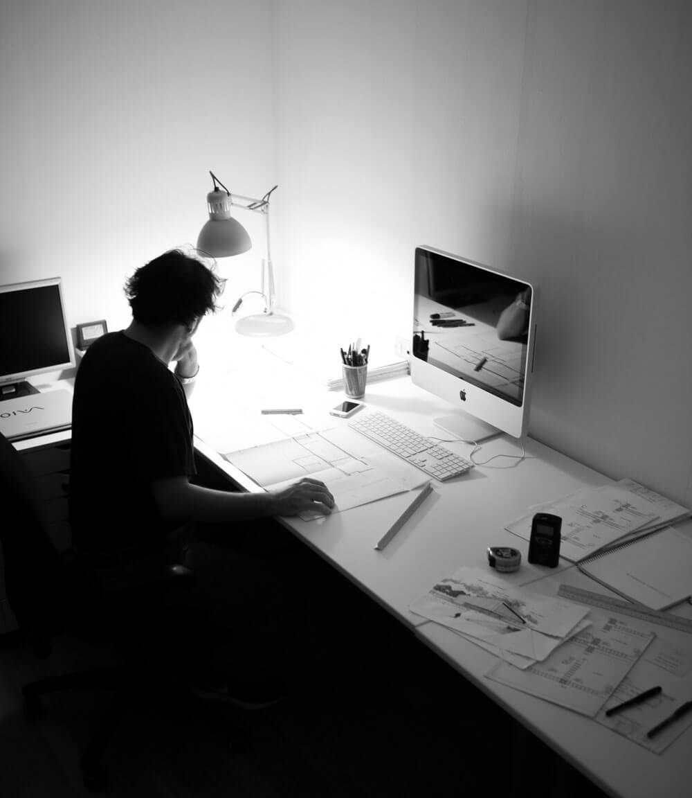 Estudio de Arquitectura Alicante. Arquitecto Alicante. Arquitectos Altea. Arquitectos Dénia. Arquitectos Jávea.