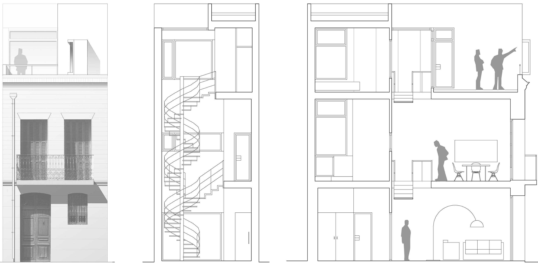 Arquitectura Alicante. Proyectos de Arquitectura. Arquitectos Altea. Vivienda Unifamiliar. Construcción.