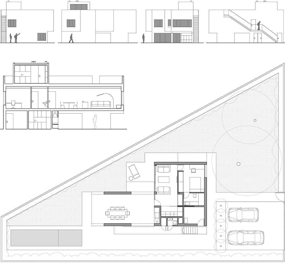 Reforma integral de una vivienda Unifamiliar en El Altet.