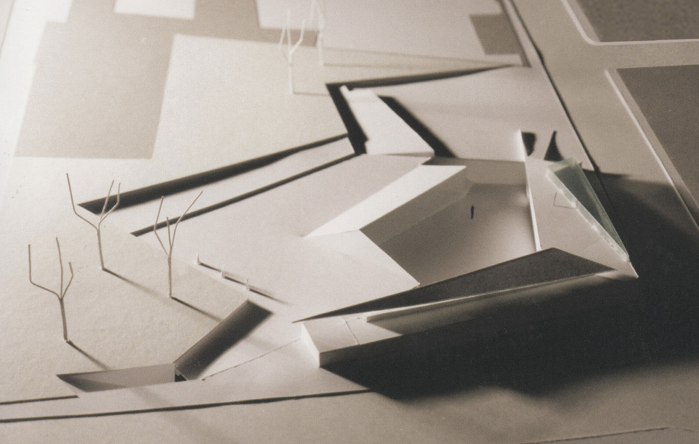 Arquitectura Alicante. Estudio de Arquitectura Alicante. Proyectos de vivienda. Edificios de vivienda.