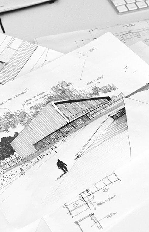 Servicios de Arquitectura en Alicante y la Costa Blanca. Proyectos de Reformas, Rehabilitación y Obra Nueva.
