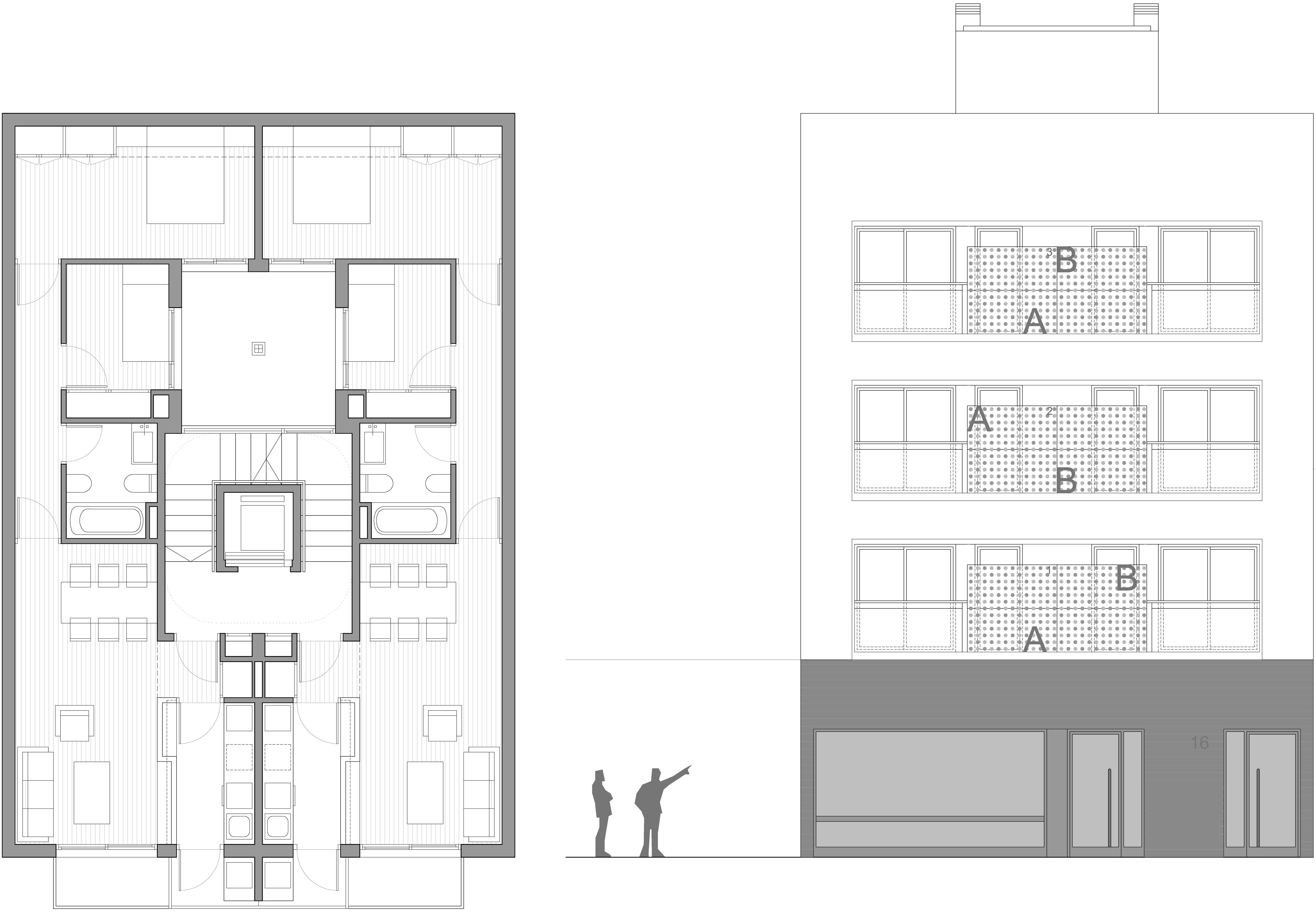 Viviendas unifamiliares en Alicante. Arquitectos Alicante. Estudio de Arquitectura en la Costa Blanca.