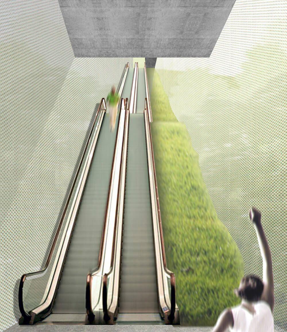 Urbanización. urbanismo y Diseño urbano.