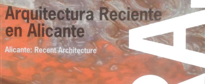 Publicación en ViA Arquitectura ARA.07