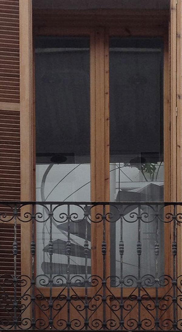 Proyectos de Arquitectura. Arquitectos Alicante. Reformas de viviendas unifamiliares.