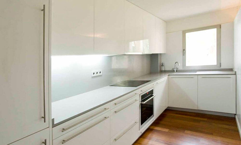 Reforma Integral de una vivienda unifamiliar en Alicante. Arquitectura Alicante.