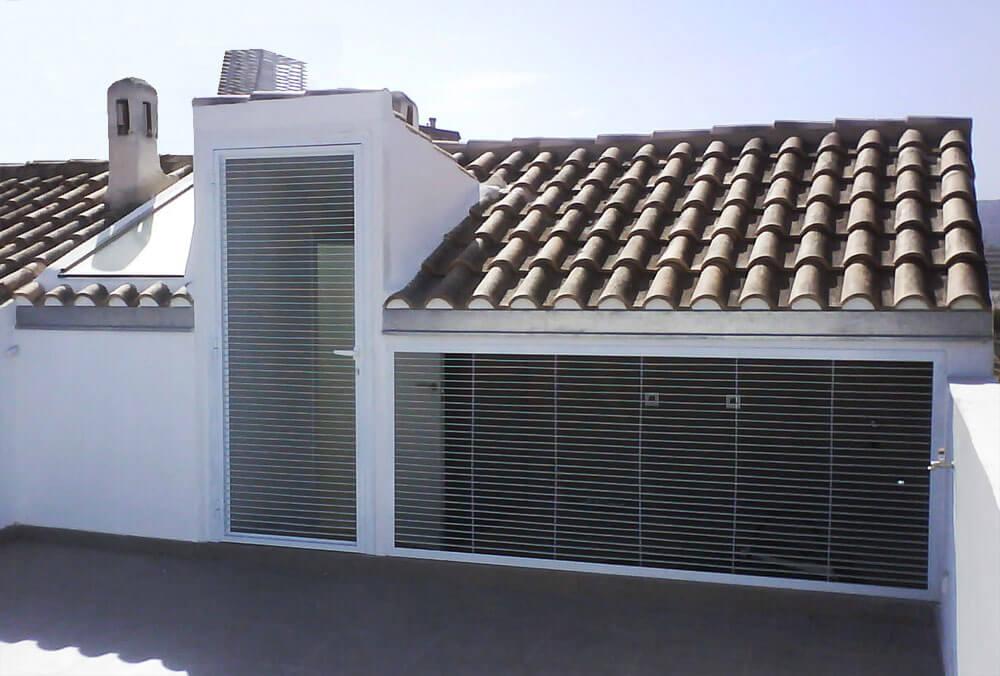 Vivienda unifamiliar de nueva construcción en Alicante. Estudio de Arquitectura Alicante.