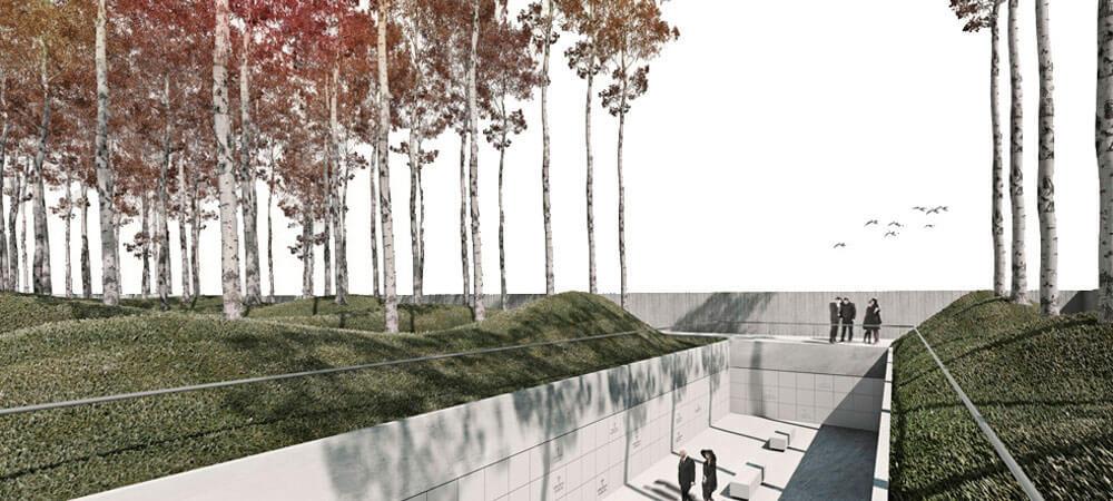 Arquitectura funeraria Alicante. Arquitectos Alicante.