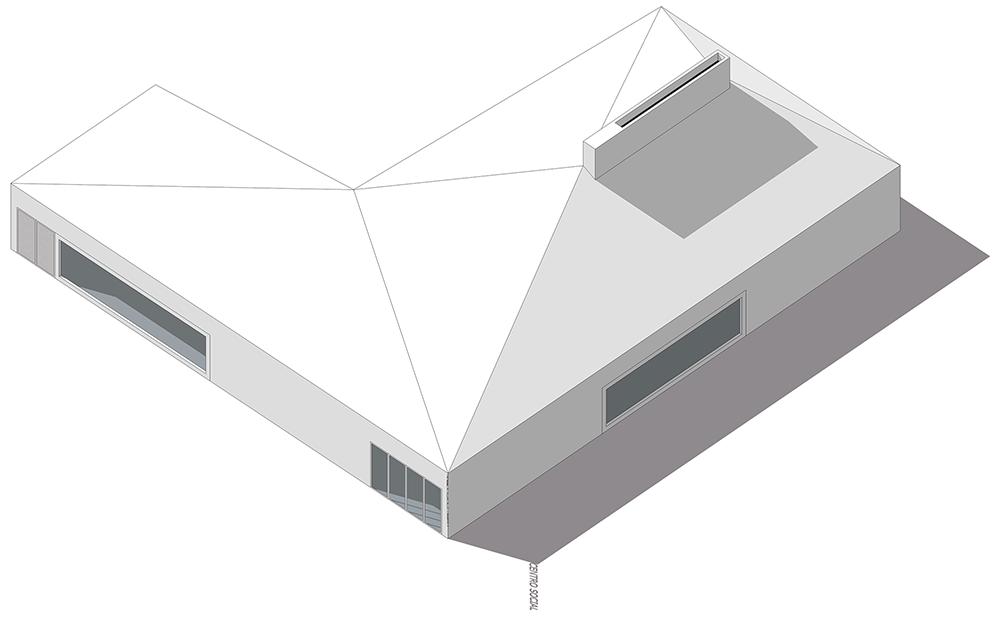 Reforma Integral de un Centro Social. Obra Pública. Arquitectura Alicante. Control de Calidad.
