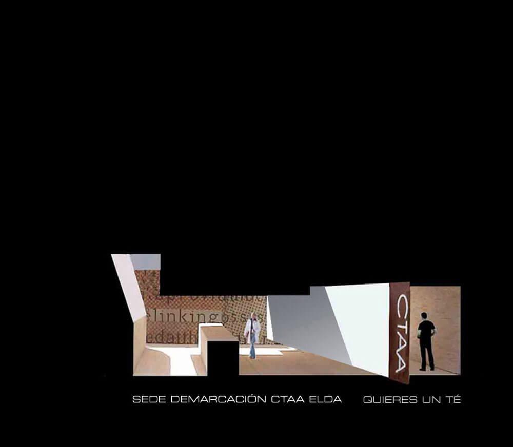 Estudio de Arquitectura Alicante. Arquitectos Alicante. Proyectos de vivienda. Proyectos de nueva construcción