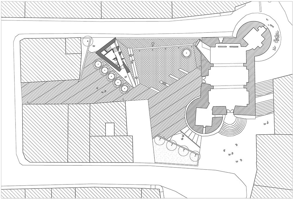 Proyectos de Rehabilitación. Arquitectura Alicante. Proyectos de Arquitectura.
