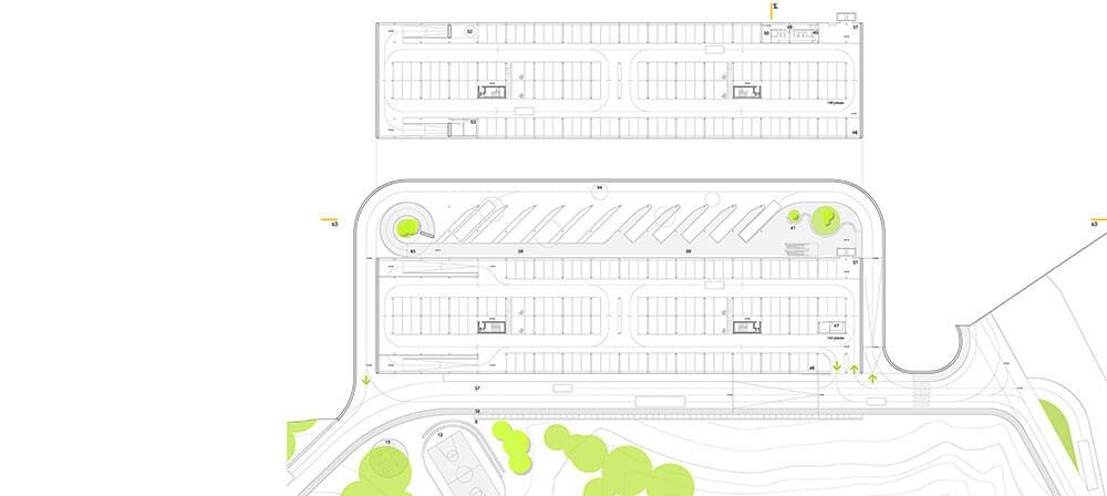 Urbanización. urbanismo y Diseño urbano. Arquitectura Alicante. Reformas de viviendas.