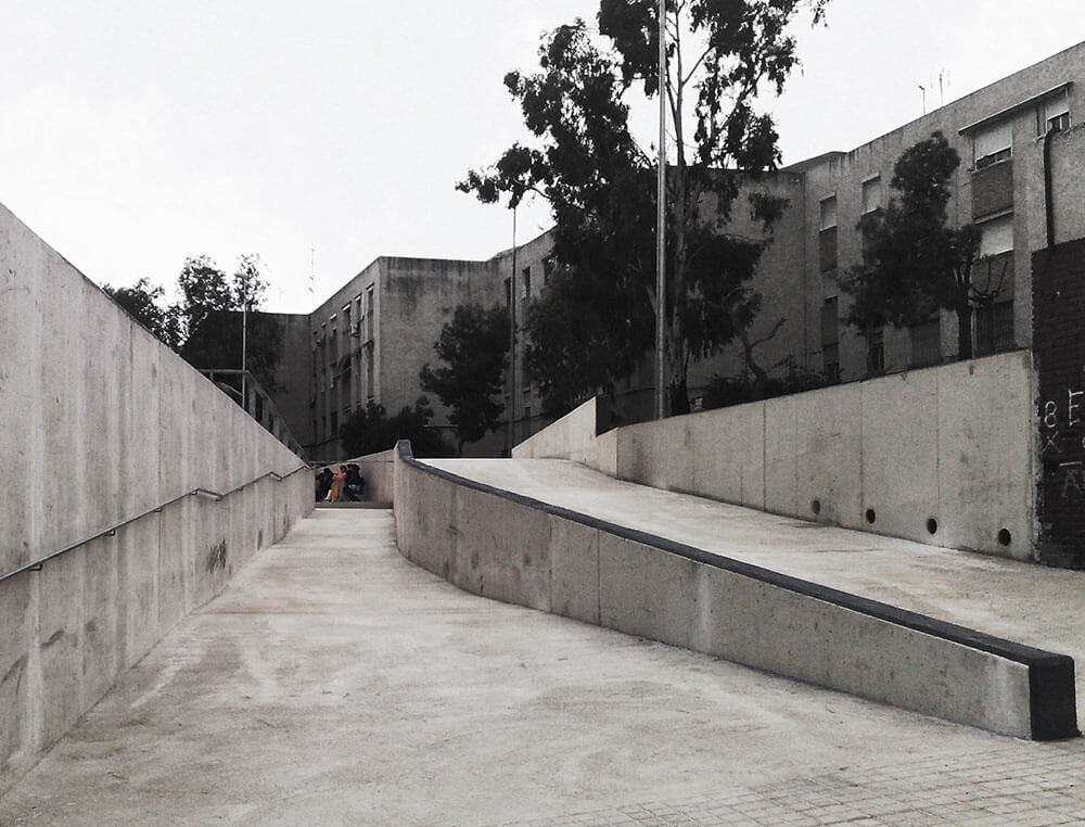 Reforma Integral de una vivienda unifamiliar en Alicante. Arquitectura en la Costa Blanca. Obra pública.